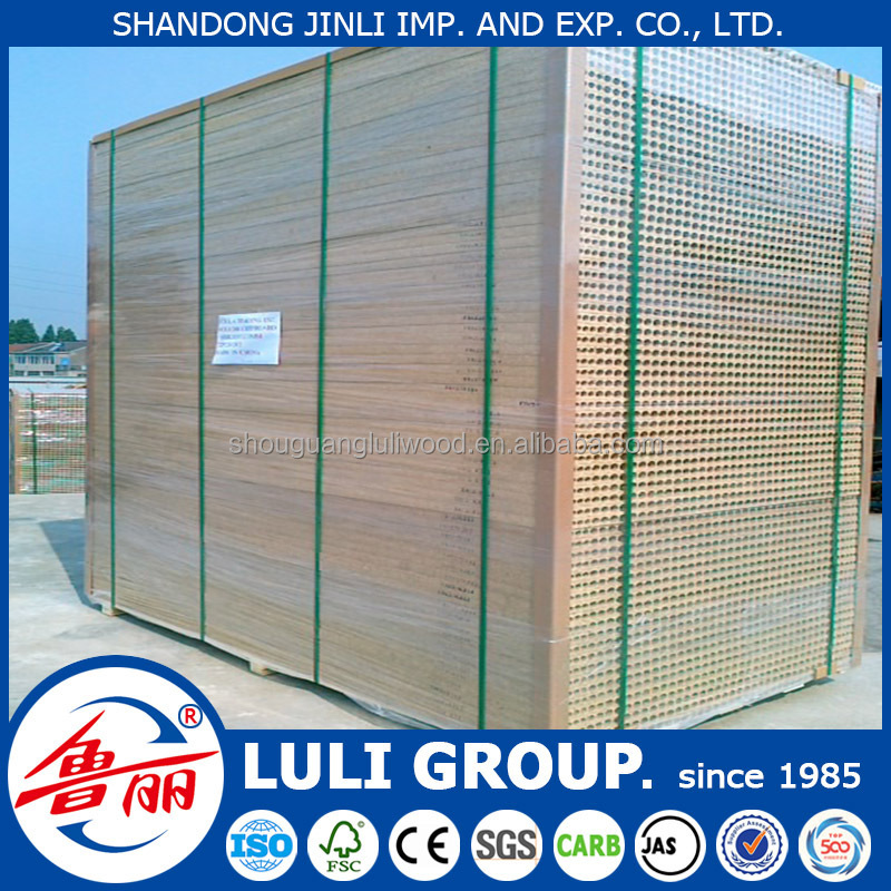 Chipboard sheets manufacturers from shandong