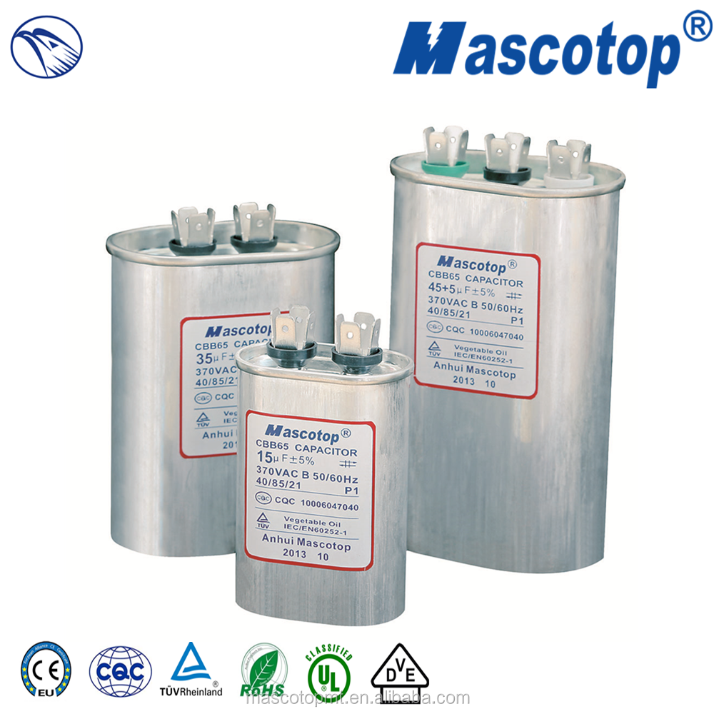 Capacitor Cbb65 Compressor, Capacitor Cbb65 Compressor Suppliers and ...
