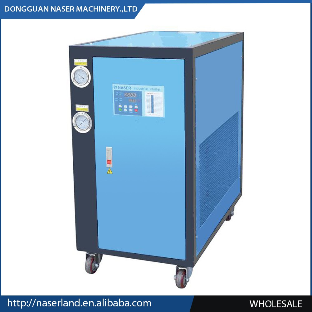Scroll Air Cooled Chiller/air Cooled Mini Chiller/carrier Air ...