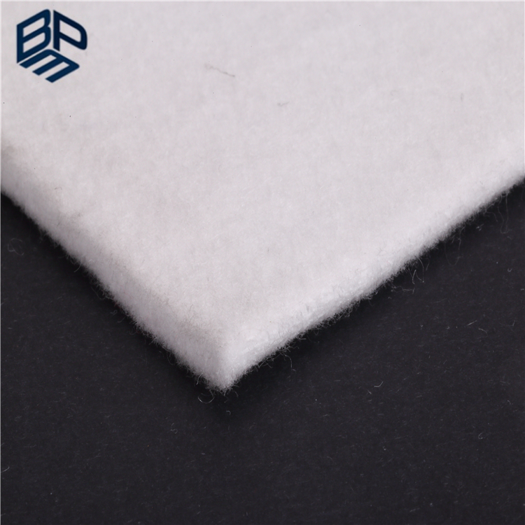 Road Building Fabric Woven Polyethylene Composite Geotextile Price