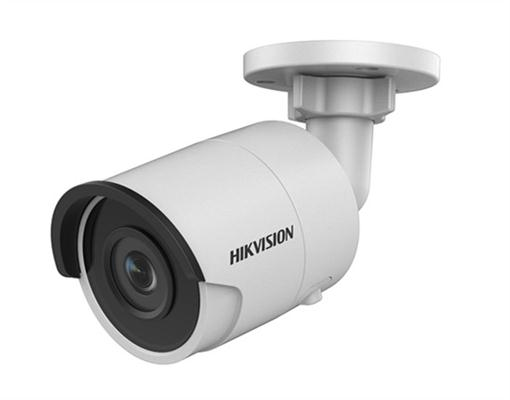 Hikvision 2 MP Ultra-Low Light IP67 Bullet กล้อง DS-2CD2025FWD-I