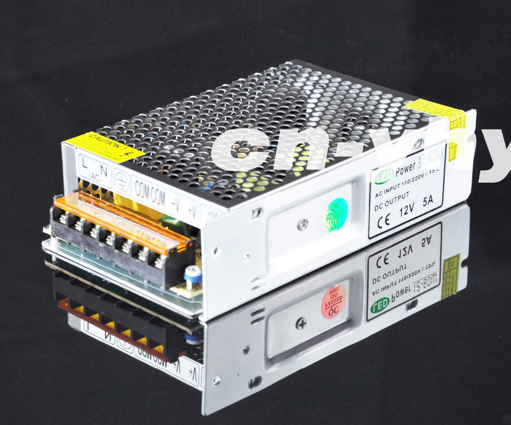 ac-dc 5v china dc led switch power supply 5 volt adapter open frame Single Output Swithing Mode 5v 8a switching power supply