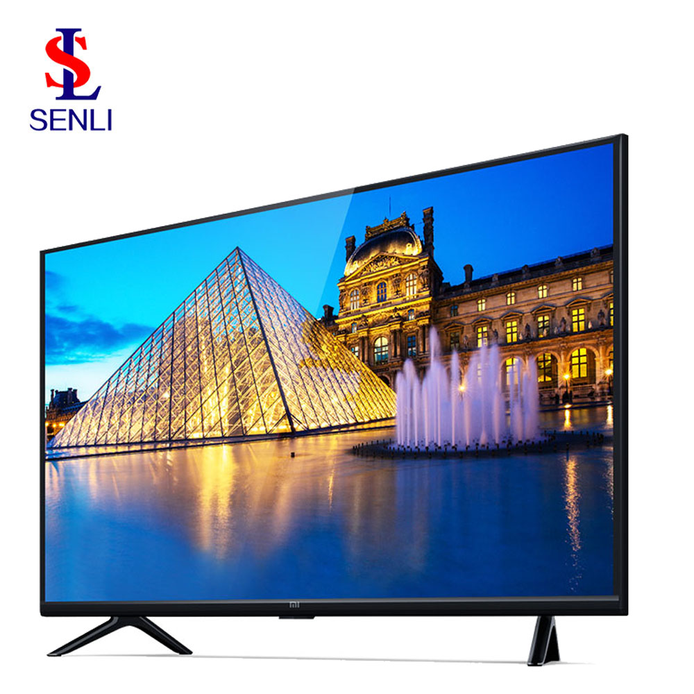 Originale Xiaomi TV 4A MiTV 4A 32 pollice 64 Bit Processore Quad Core HD LCD Smart TV Con Il WiFi 178 gradi