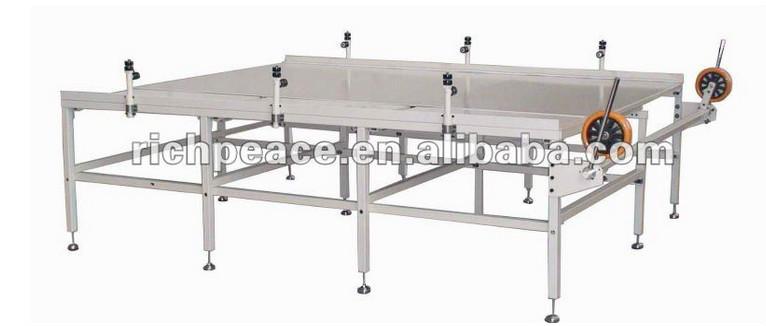 China Longarm Computerized Single Needle Quilting Machine With ... : single needle quilting machine - Adamdwight.com