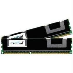 2 - 8GB DDR3-1600 1.35V/DDR3L DR X4 RDIMM 240P Electronics Computer Networking