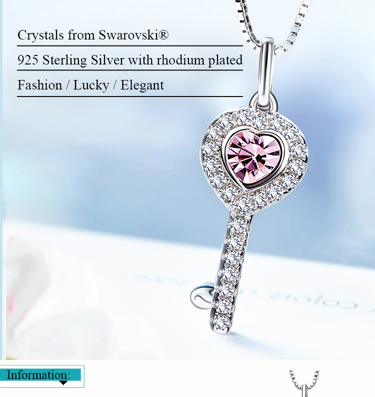 Wholesale Turkish Handmade Sterling Silver Jewelry 925 Pendant Necklace For Women