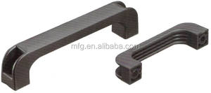 Plastic ABS household furniture handles