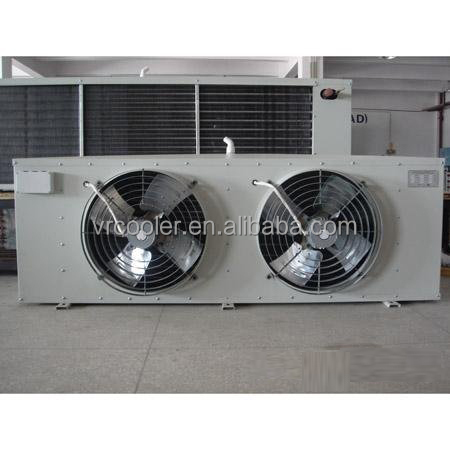 Top quality evaporator cooling unit for vegetables fresh