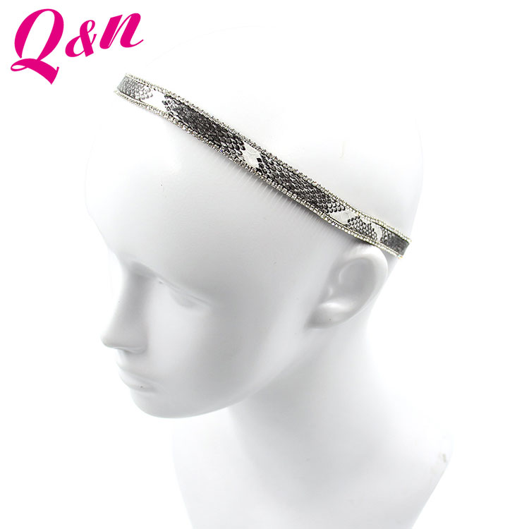 Wholesales Hot Selling Rhinestone Headbands For Weddings