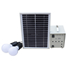 5w DC Solar Energy System Home Solar Power System With High Quality