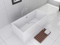 Classical Enameled Cast Iron skirted Bathtub Burano, Freestanding cast iron bathtub, Enamel cast iron bathtub