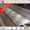 waterproof packing ! profile flat bar 2mm thick cold drawn stainless steel flat bar 304