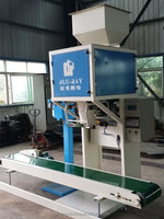 2014 New type excellent quality automatic seeds/cron seeds/bean/weighing machine bagging machine (20~50kg)