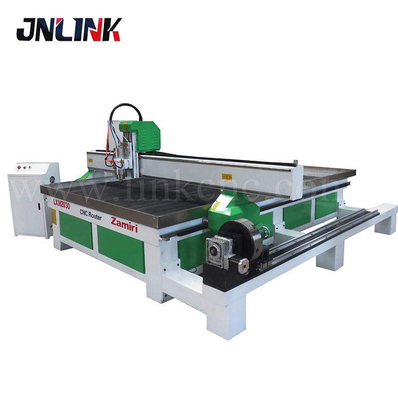 Rotary cnc router met cnc router china prijs/lage kosten pcb cnc boormachine