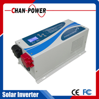 Factory Price Off Grid Outback 12v 220v Pure Sine Wave 1500w Inverter