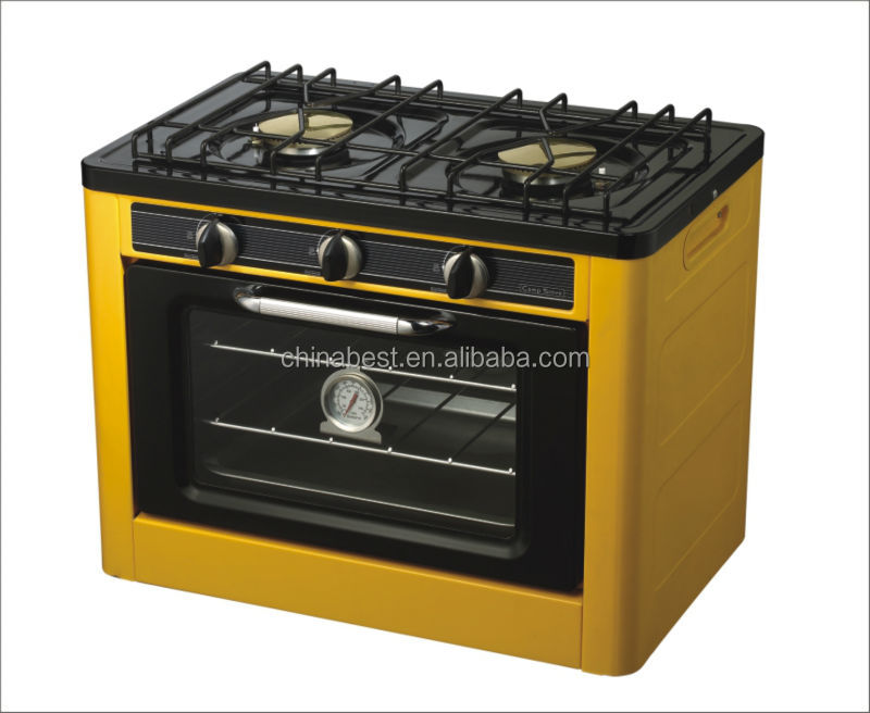 camping oven and stove combo portable gas cs 01 without cover buy camp oven gas oven bbq