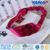 Wholesale fashion women hair accessory rose elastic hair headband