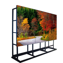 ultra narrow bezel 46 inch lcd video wall,big advertising screen