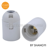 Buy E14 250V Plastic socket with all in China on Alibaba.com