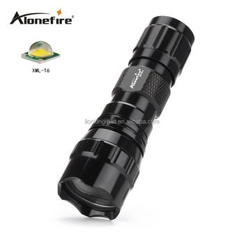 Bateria para linterna led lenser
