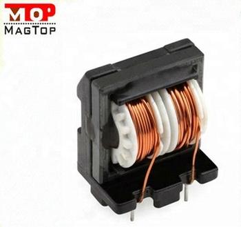 High Quality 12v Dc Noise Filter Inductor,Et Filter Common Mode Choke - Buy  High Quality Filter Inductor,Dc Filter Inductor,12v Dc Noise Filter