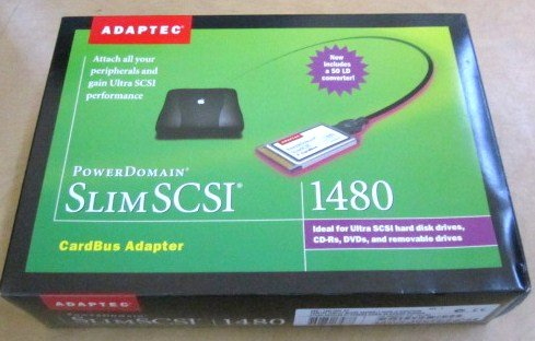 ADAPTEC APA-1480 CARDBUS SCSI CONTROLLER WINDOWS 8 DRIVER DOWNLOAD
