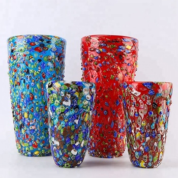 Wholesale Red Home Decoration Crystal Vases Buy Crystal Bling