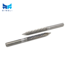 Factory supply discount promotion carbide rotary file tungsten rotary burrs