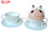BSCI Passed Silicone Bakeware Cupcakes Plate,Shenzhen Cupcakes Plate
