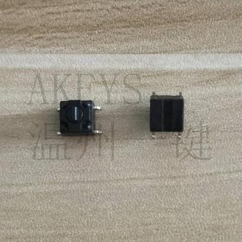 Ts-e011 6*6 Smd 4 Pin Waterproof Tact Switch Mouse Button Switch Momentary  Tactile Switch - Buy Tact Switch,Smd,Mouse Button Switch Product on