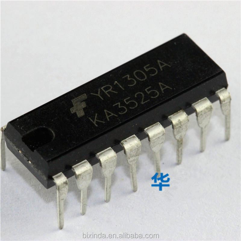 (New & original) IC KA3525A KA3525 DIP-PWM điều khiển