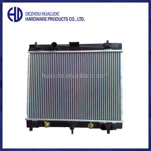 Alibaba suppliers high quality water cooler radiator core