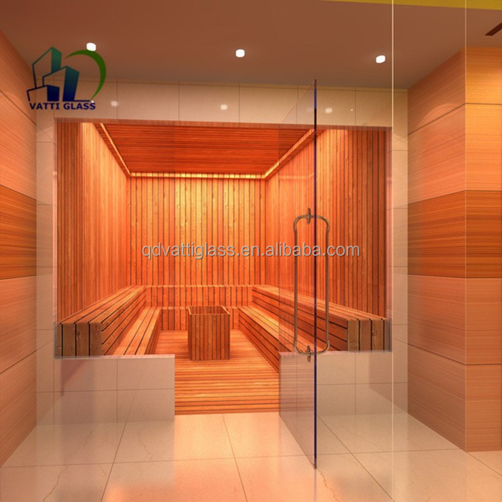 Fantastic Glass Sauna Door/sauna Glass Door/tempered Glass Sauna Door - Buy  PT88