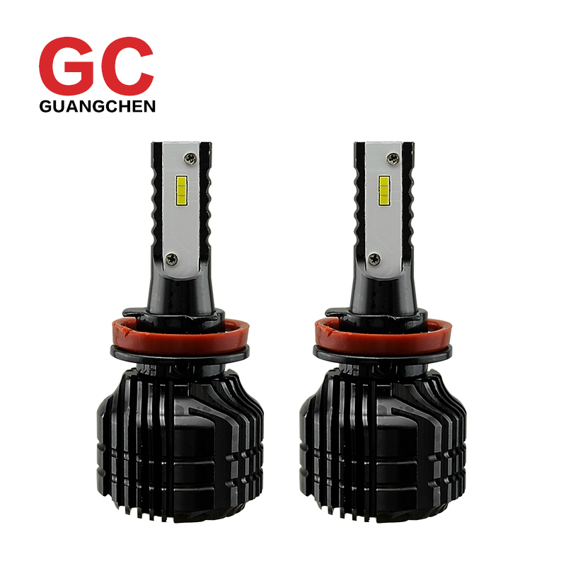 Car head light 3500LM led bulb 12v led light H11 led headlight
