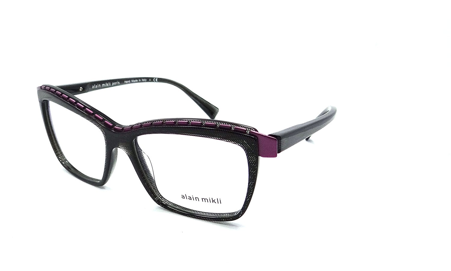 Alain Mikli 0A03020 Grey Optical