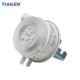 Air differential pressure switch for HVAC