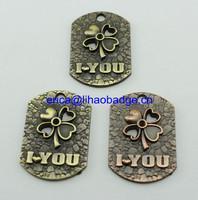 replica yves saint laurent jewelry - High Quality Metal Tag Metal Bag Tag Metal Shoelace Tag With ...