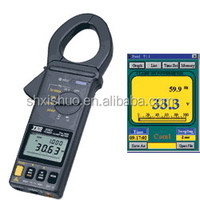 Power AC/DC Clamp Meter Datalogger