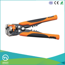 UTL High Demand Export Products AWG24-10 Electric Cable Wire Stripper Pliers Tool