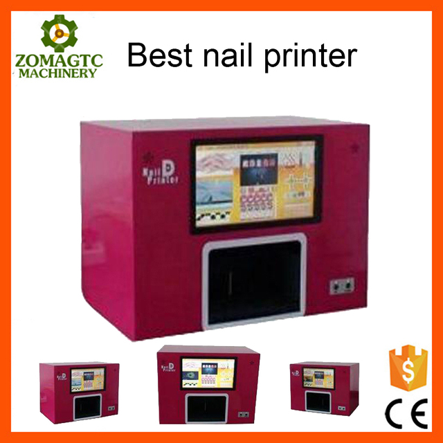 China 3d Nail Printing Machine Wholesale 🇨🇳 - Alibaba