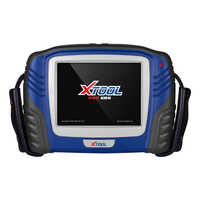 100% Original XTOOL PS2 Gasoline Universal Car Diagnostic Tool Update Online like Launch X431