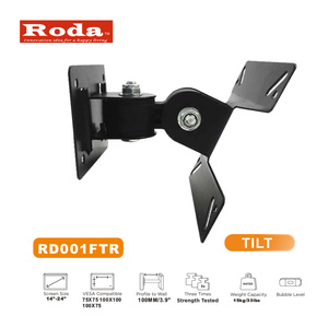 hot sale super economic chrotation lcd tv wall mount stand fro 14