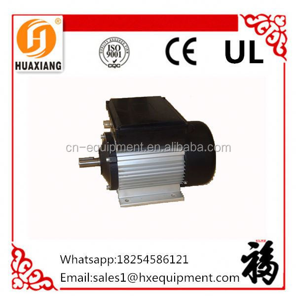China manufacture yx3 asynchronous motor