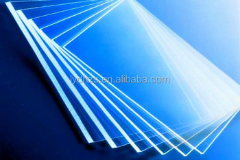 2mm 3mm 5mm 10mm Clear And Colored Acrylic Sheet (plexiglass ...