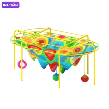 kids amusement park toys indoor playground trampoline