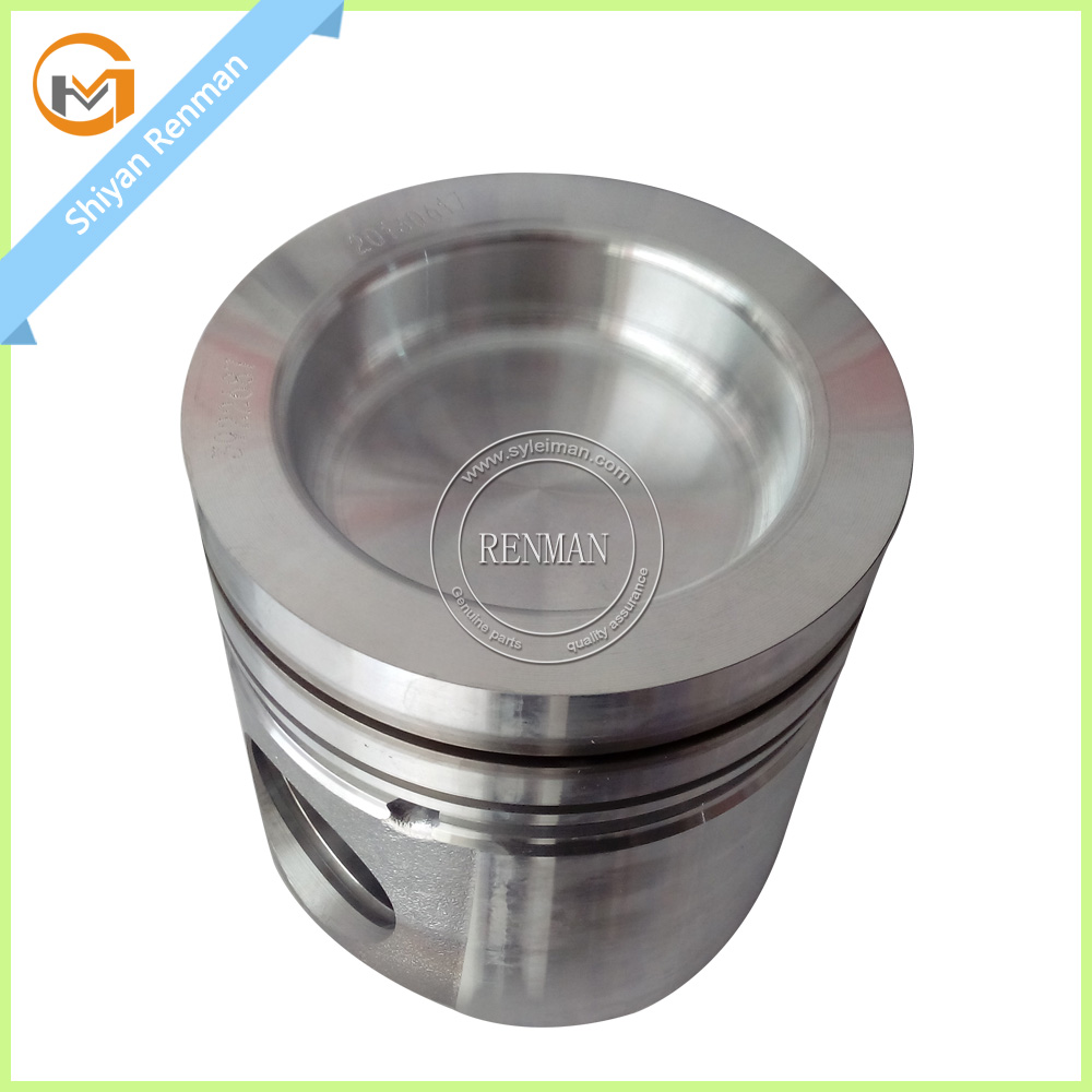 Low price high quality DCEC diesel engine part 3922687 3802630 small engine piston assy
