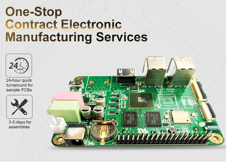 China flex fpc pcb placa de circuito impresso flexível