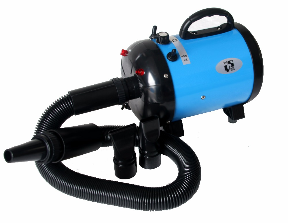 Pet shop drying machine for dog/qucik drying mobile dog handheld blower
