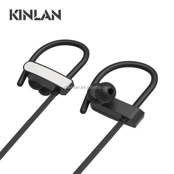 shenzhen ipx7 bluetooth headphones best wireless sports headset 2018