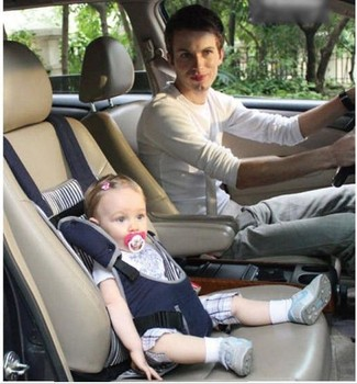 Convenient Simple Strap Safety Baby Car Seat 0-20kg - Buy Baby Car